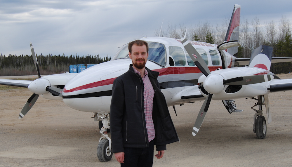 Addison at Bearskin Lake Airport